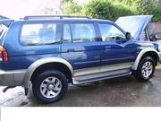 Mitsubishi Pajero Sport 3.0 MEX,  2002-2007