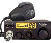 Продам радиостанции 27МГЦ для грузовиков COBRA 19 DX-IV