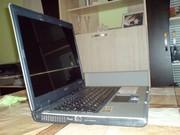 Продам нерабочий ноутбук Acer Aspire 5101 ANWLMi на запчасти