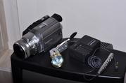 продам полупрофесиональную видеокамеру Panasonic NV GS 400