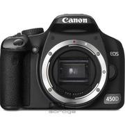 Canon 450D BODY