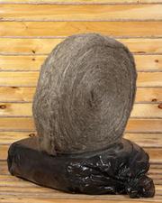Природный Льняной утеплитель из очищенного волокна льна
