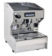 профессиональная кофеварка SAB Jolly Automatica 1gr