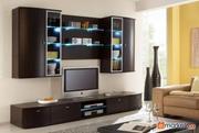 Helvetia Meble фабрика выпускает спальные гарнитуры различной комплект