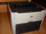 Принтер HP Lasejet 1320