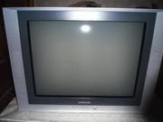 б/у телевизор Samsung CS-29K30ZQQ в отличном состоянии