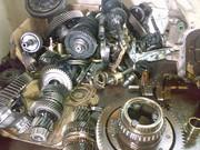 Запчасти к коробке передач для VW Caddy 2004-2010