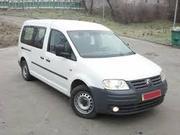 Авторозборка VW Caddy