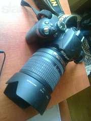 Продам Фотоаппарат Nikon D3200 Kit 18-105 VR