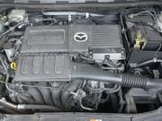 Продам двигатель Mazda-3