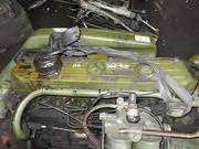 Двигатель  Mercedes 814_6.0d, Last_6.0d