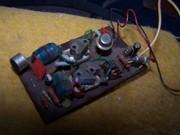 радиомикрофон 88-108мгц.