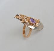 Золотой перстень продам