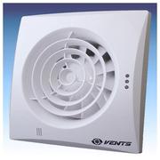 Бытовой вентилятор -  Вентс Квайт 100