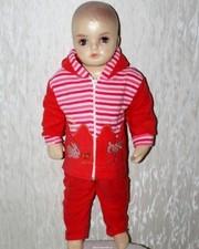 Детские зимние костюмы из Турции оптом