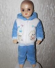 Детские костюмы из Турции мелки оптом
