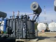 Купим силовые и печные трансформаторы с хранения