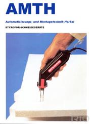 Терморезаки для резки и обработки пенопласта