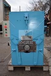Станок для изготовления гофроколена УСГ/В2 – 200