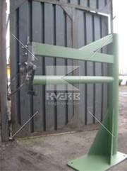 Фальцеосадочный станок Mazanek ZRR – 1000