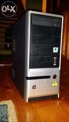 Компьютер (системный блок) на базе AMD