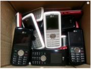 5 EUR Мобильные телефонвы
