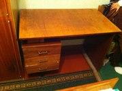 Продам шафу з антресолью із письмовим столом