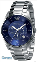 Emporio Armani мужские часы