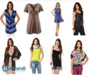 СТОК одежды для женщин и детей