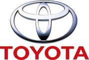 Разборка Toyota Avensis Rav4 Land Cruiser Corolla Auris Prado запчасти
