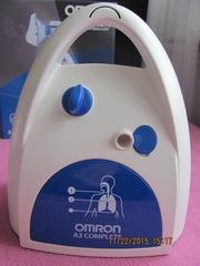 ингалятор небулайзер компрессорный Omron c300e за 1800 грн