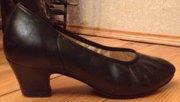 Туфлі жіночі буденні