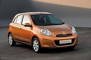 Продам Nissan Micra 3 1.2i по запчастям