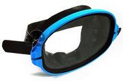 Классическая дайвинг маска для подводного плавания Акванавт