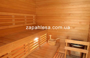 Лежак (брус,  полиці) для бані,  сауни