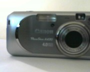 Фотоаппарат CANON PowerShot A430