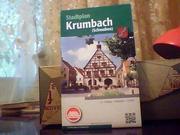 Krumbach (Schwaben). Крумбах. Німеччина.