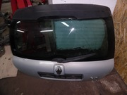 Крышка багажника Renault Clio II 01-05
