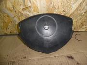 Подушка безопасности водителя Renault Clio II 01-05