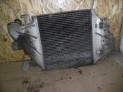 Радиатор интеркулера Renault Clio II 01-05