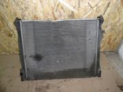 Радиатор основной  Renault Clio II 01-05