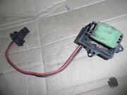 Резистор печки Renault Clio II 01-05