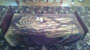 Ліжко/кровать з матрасом 86х190