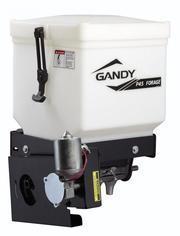 Аппликатор-микрогранулятор Gandy / ZIBO,  электропривод.