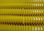 Машина сортировочная Grimme Спиральные и диабло ролики для сортировочн