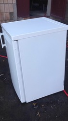 Морозильна камера бу Лібхер з Германіі 3 полиці