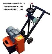 Фрезеровальная машина SIMA MP-200 электрическая 220в (Италия)
