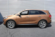 Продам Kia Sorento 2.2D AT Prestige (5 мест)