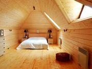 Вагонка дерев'яна з доставкою,  ціна Рівне