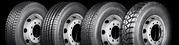 Викуп шин та дисків для вантажних авто